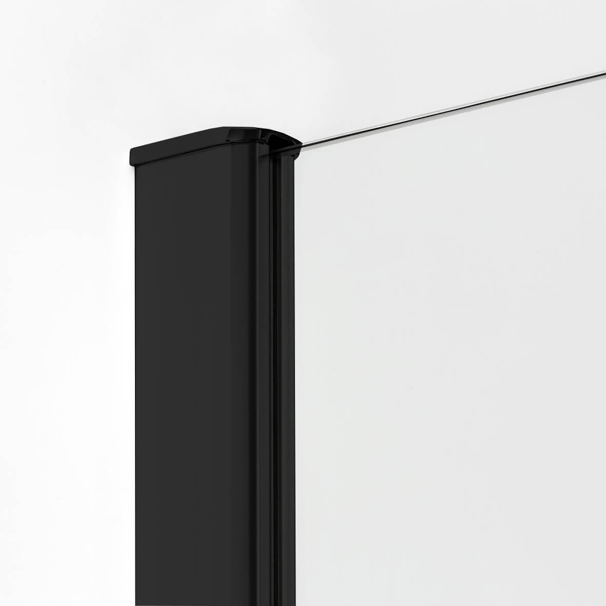 Profil kabiny New Komfort Black