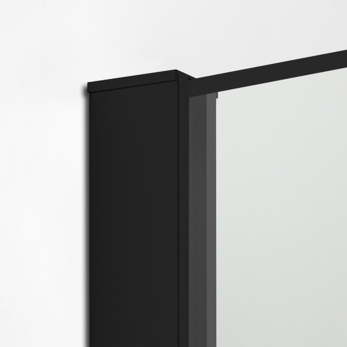 ścianka prysznicowa walk in 120x90x200