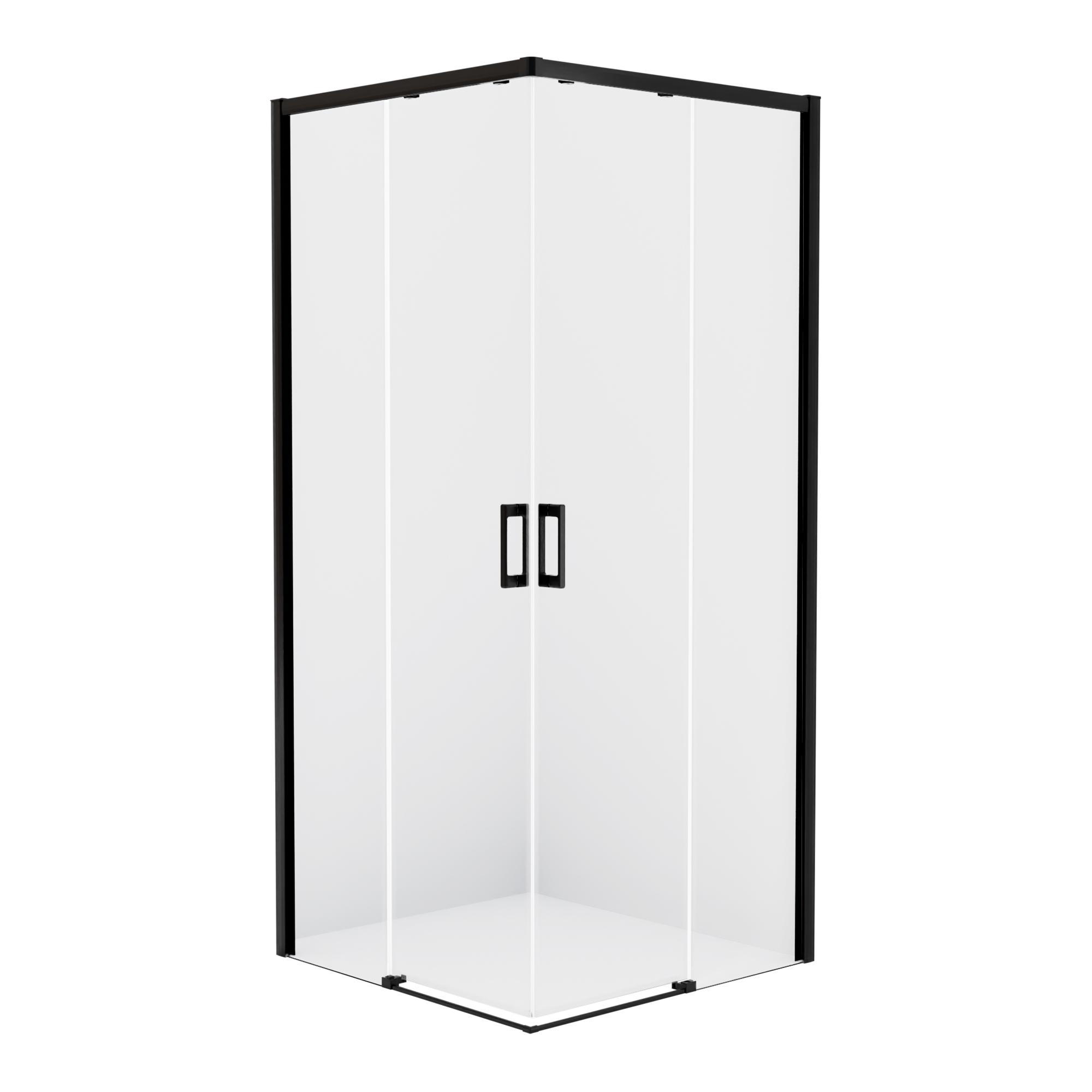 kabina prysznicowa 80x80 rozsuwana