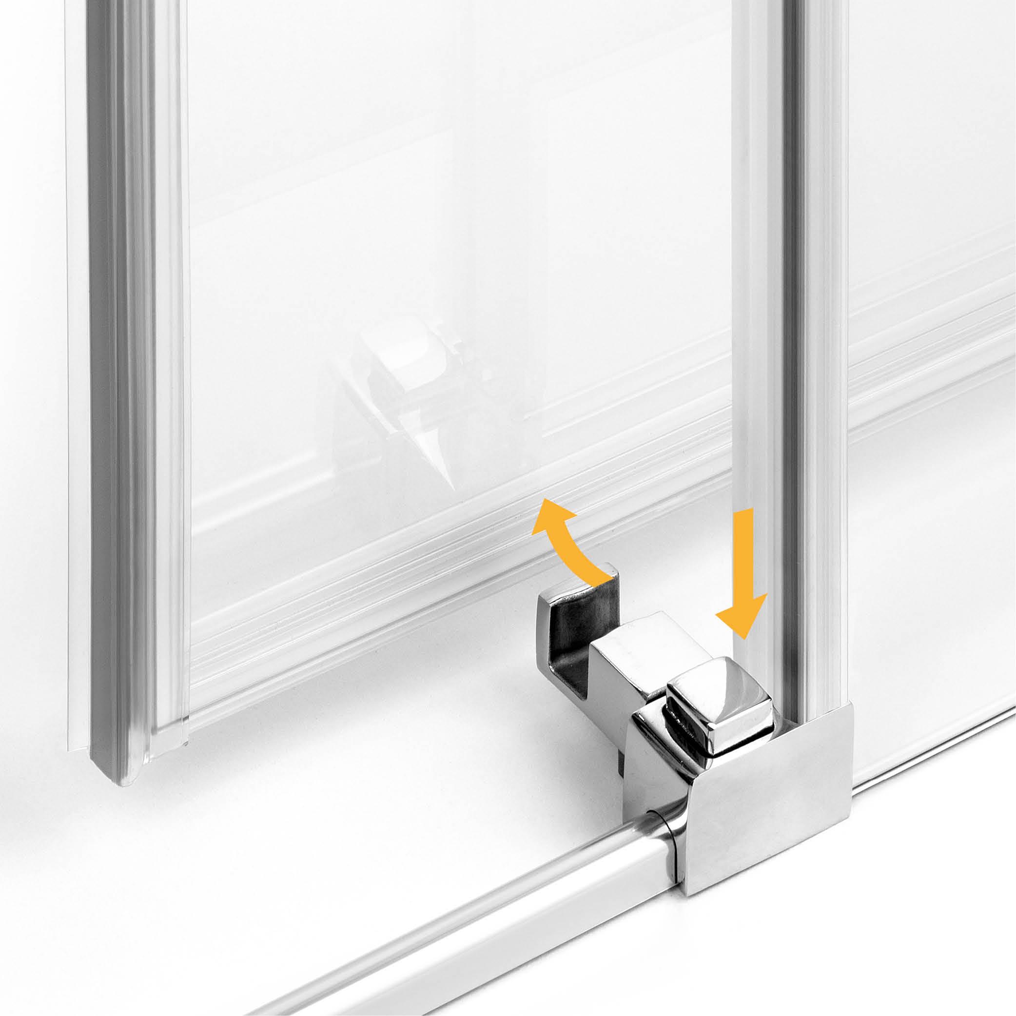 Funkcja wypinania drzwi Prime