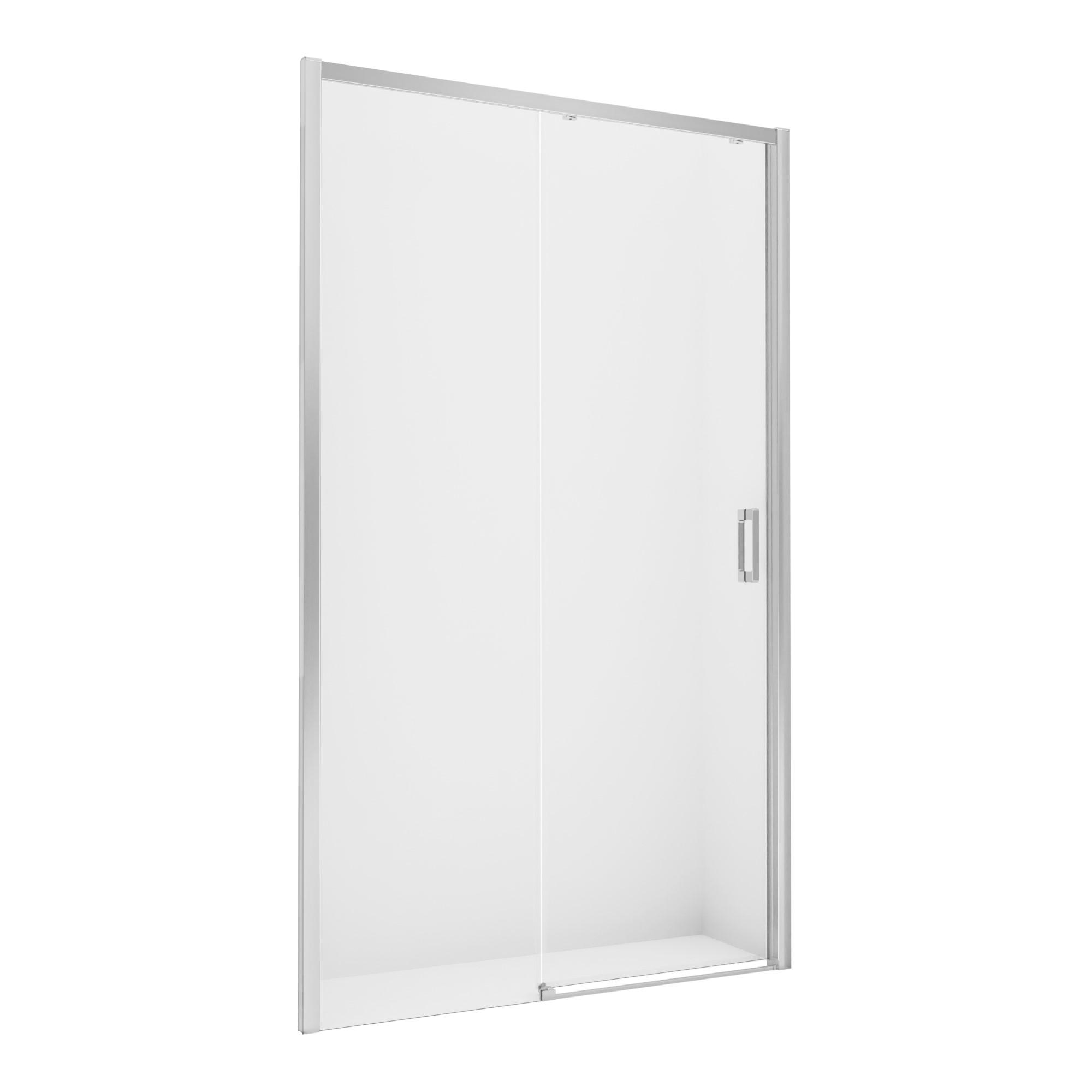 Szkic drzwi wnękowe Prime o szerokości 100cm