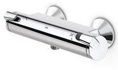 Bateria Optima termostatyczna natryskowa