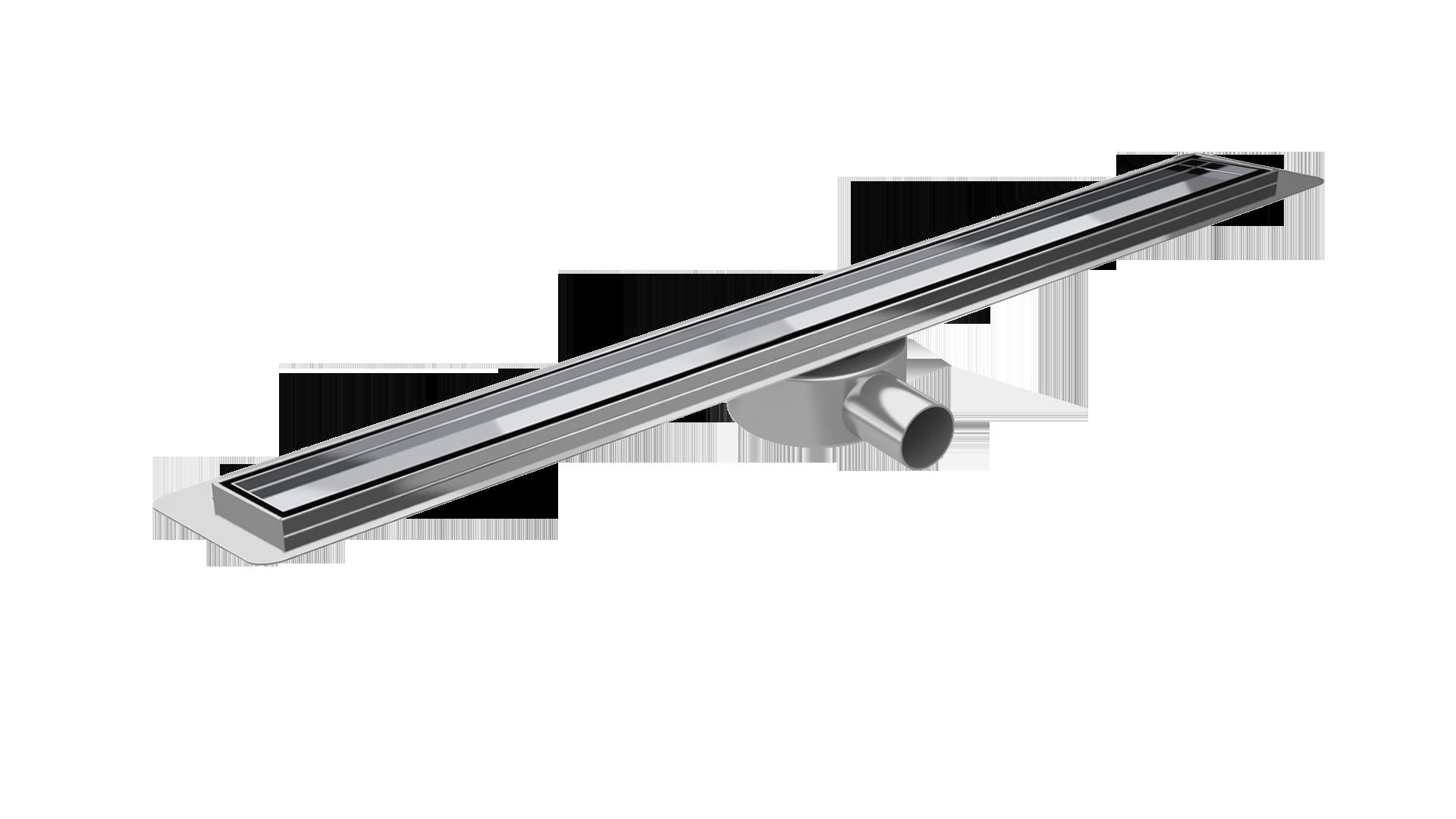 Odpływ liniowy 70cm Premium Slim Pure