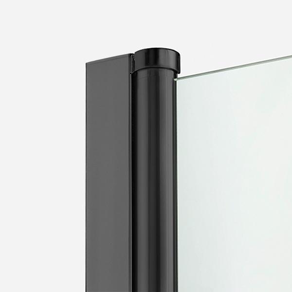 Zawias kolumnowy z funcją unoszenia drzwi