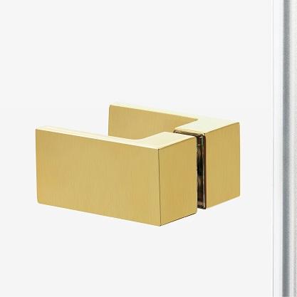 Avexa Gold złote dodatki do łazienki
